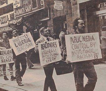 Realidades Remembered 1971-1978  (May 17 – June 29, 2019)