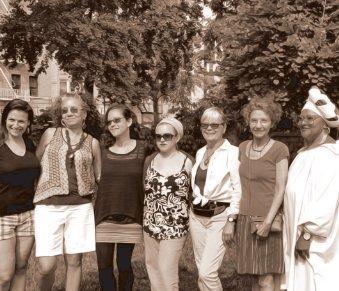 Revision 7 Women in Movement (Nov. 16 – Jan. 5, 2019)